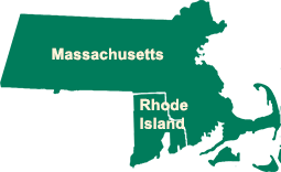 Real Estate Services for Massachusetts & Rhode Island